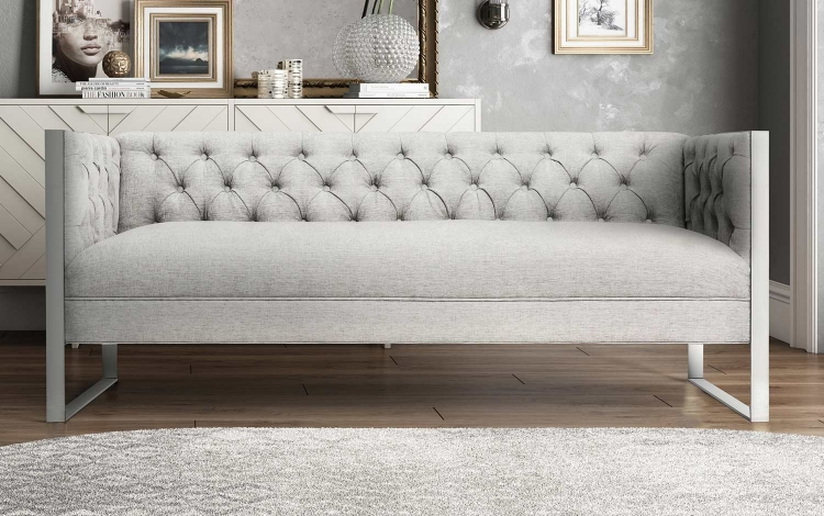 Farah Sofa - Grey