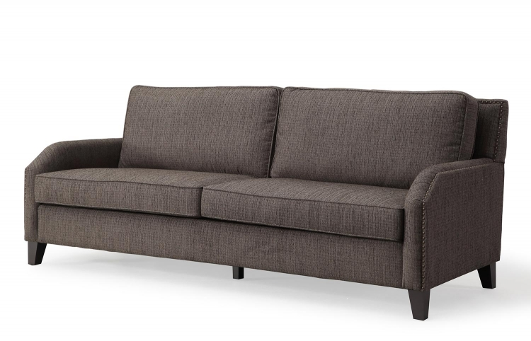 Hartford Sofa - Grey