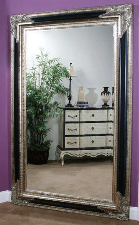 Marbella Josephine Floor Mirror - Ultimate Accents