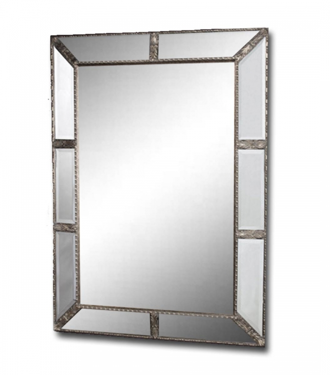 Marbella Mirrored Mirror - Ultimate Accents