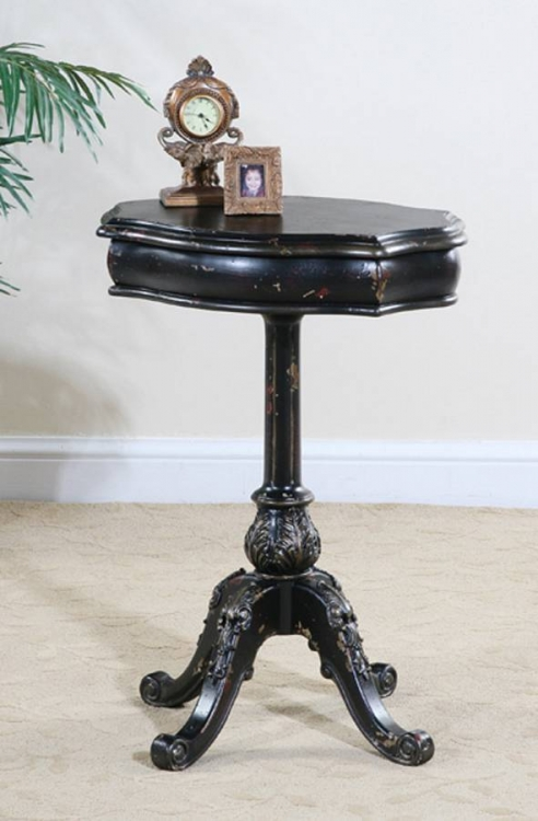 Astoria Violin Table - Ultimate Accents