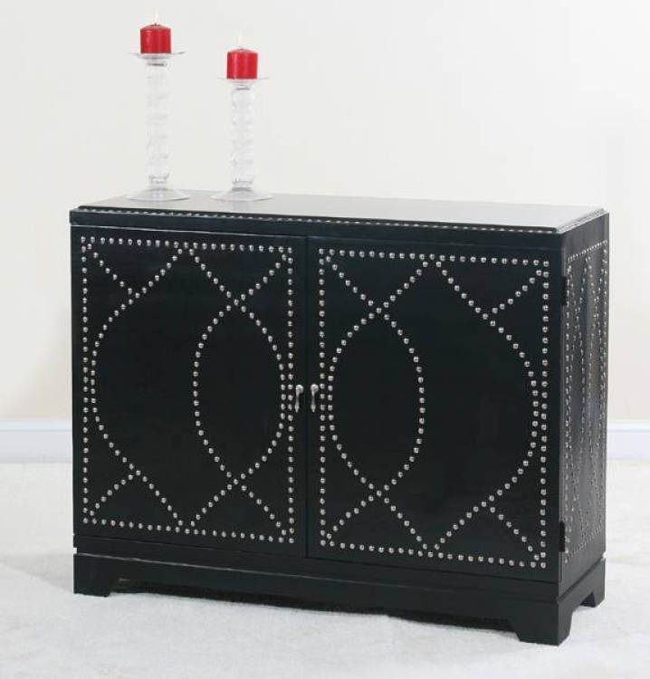 Madrid Nailhead Console - Ultimate Accents