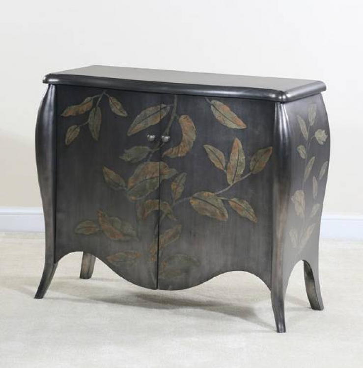 Contempo Leaf Console - Ultimate Accents