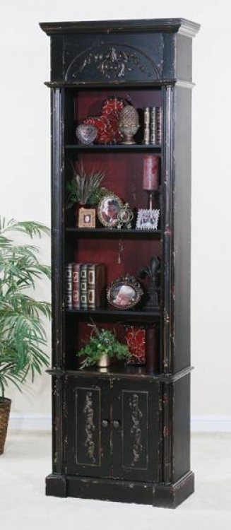 Astoria Bookcase - Ultimate Accents