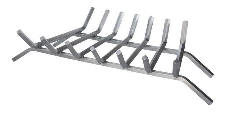 30 Inch Stainless Steel Bar Grate - Uniflame