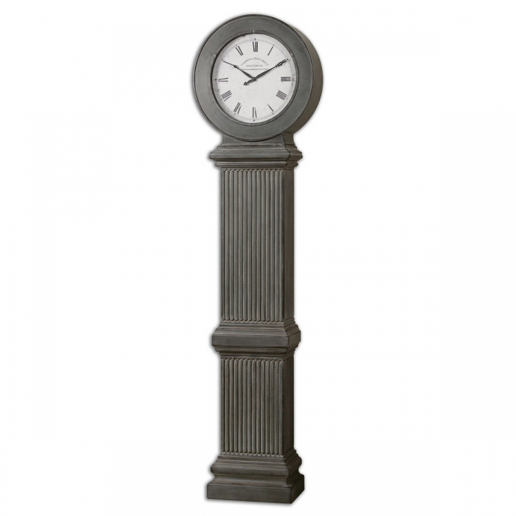 Chouteau Floor Clock