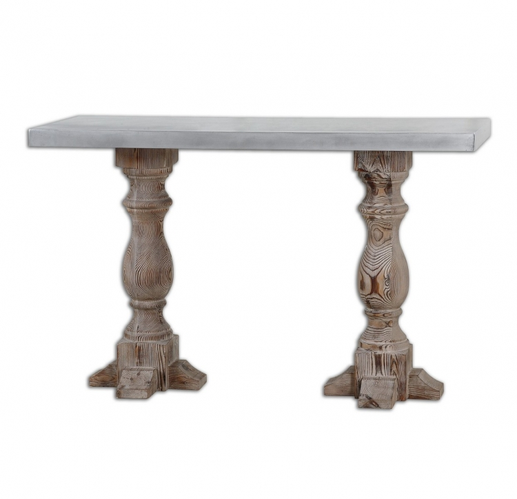 Martel Console Table