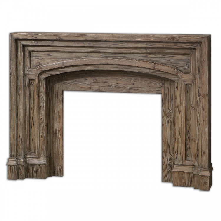 Avrigo Fireplace Mantel