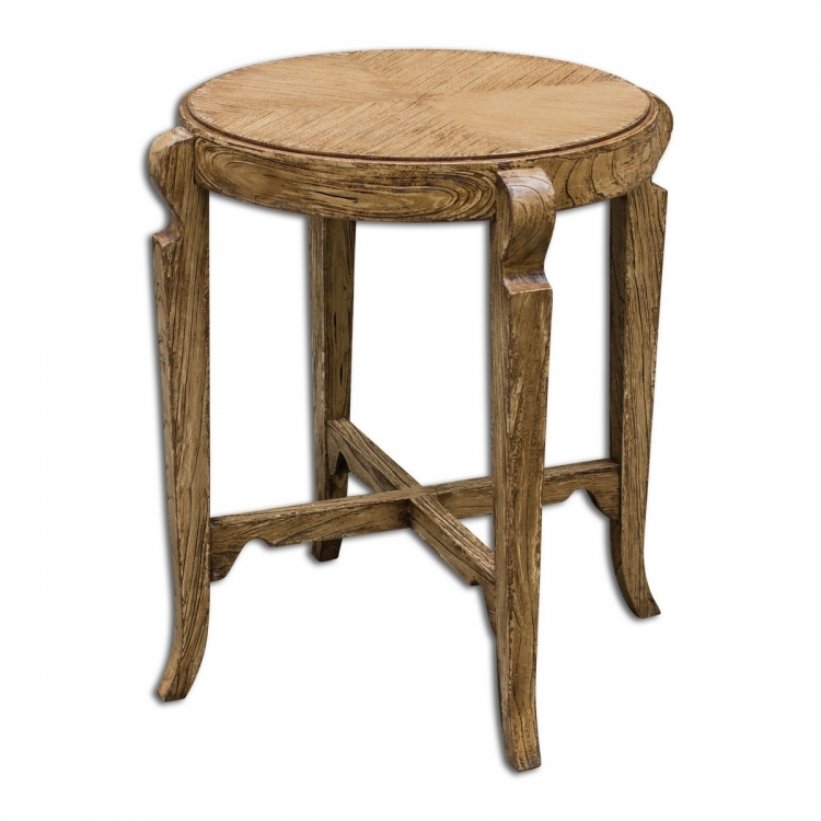 Bandi Dstressed Accent Table