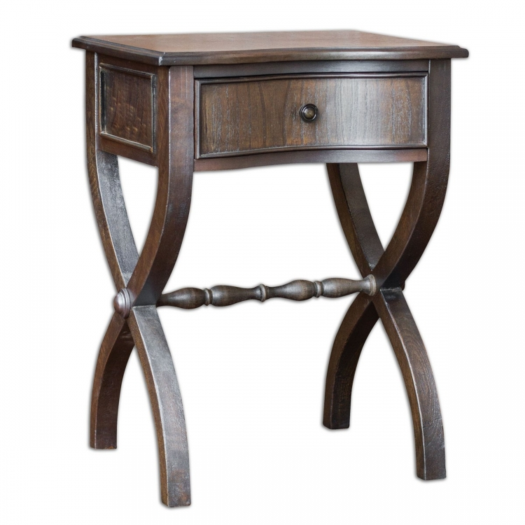 Nolea Accent Table