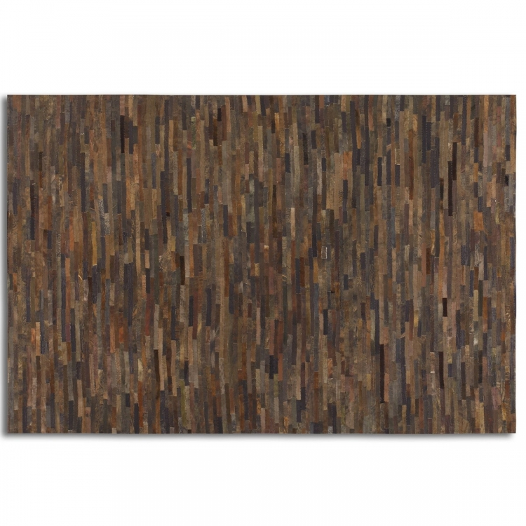 Malone 8 X 10 Patchwork Rug