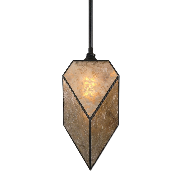 Pelham 1 Lt. Pendant Lighting Fixtures
