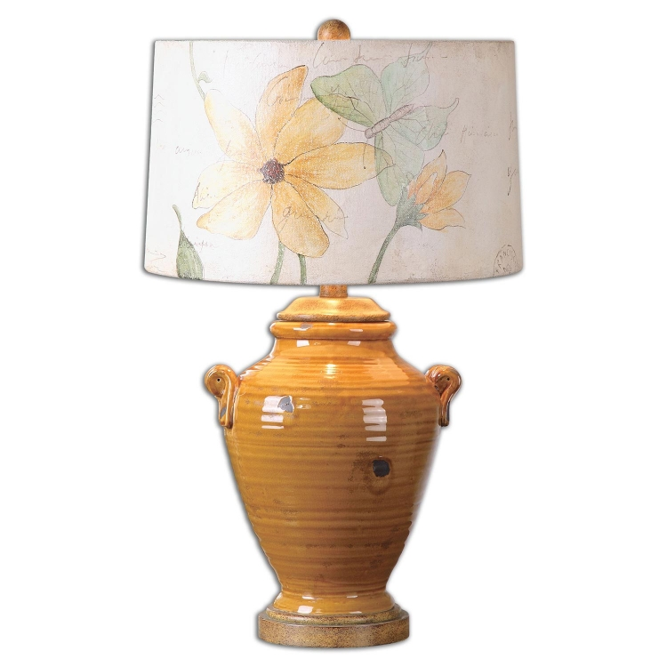 26170-1 Amarillo Lamps