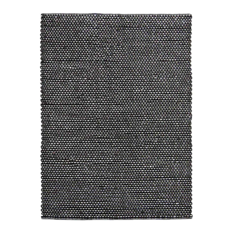 Colemar 5 x 8 Rug - Charcoal