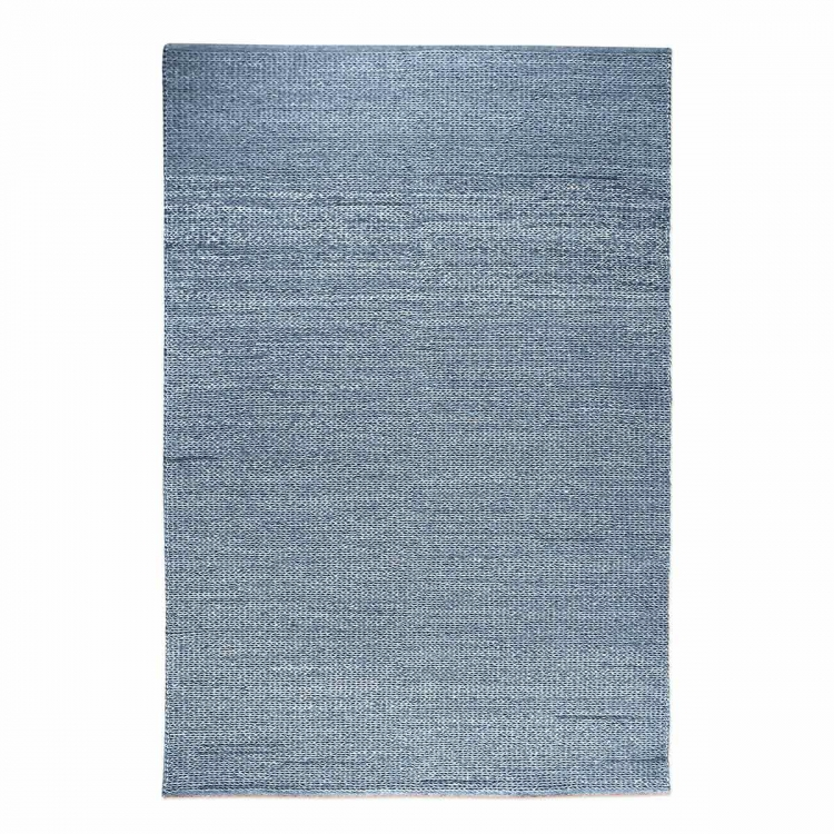 Luxor 8 x 10 Rug - Charcoal