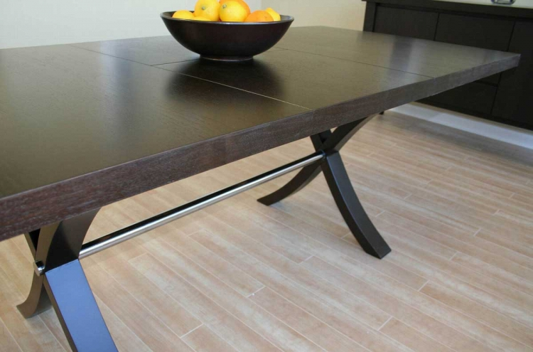 Colombo Wenge Dining Table
