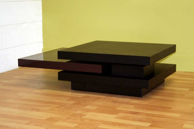 878D-HB-03 Coffee Table - Wholesale Interiors