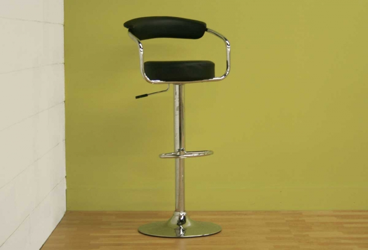 Omicron Bar Stool - Wholesale Interiors