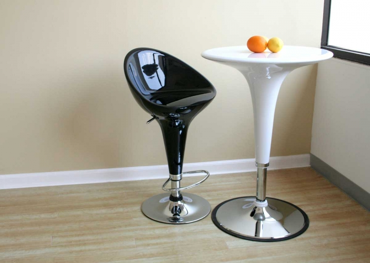 Kappa Bar Stool - Wholesale Interiors
