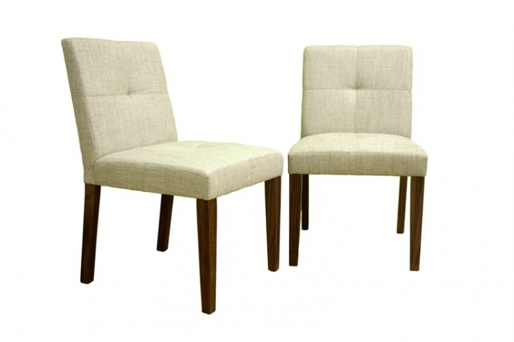 Metro Dining Chair - Wholesale Interiors
