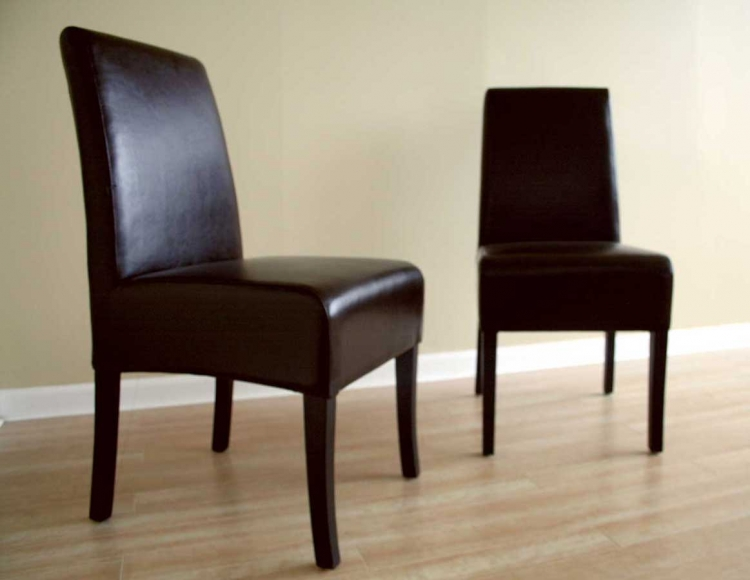 Y-005 Dining Chair - Wholesale Interiors