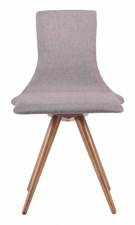 Downtown Dining Chair - Flint Gray