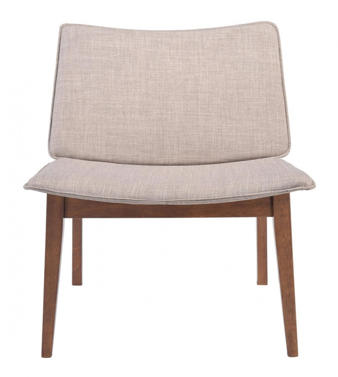 Little Havana Occasional Chair - Dove Gray