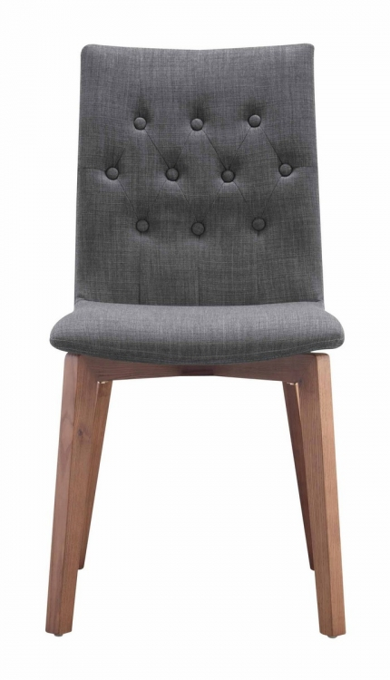 Orebro Dining Chair - Graphite