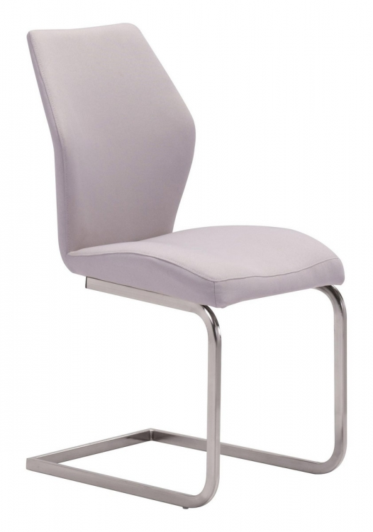 Rotary Dining Chair - Stone