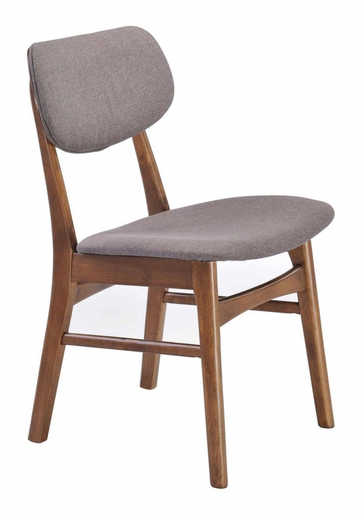 Midtown Dining Chair - Flint Gray