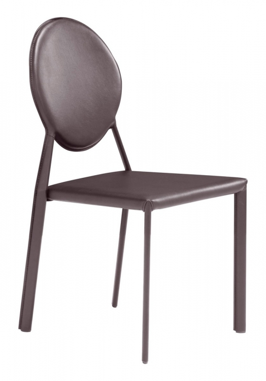 Ville Marie Dining Chair - Espresso