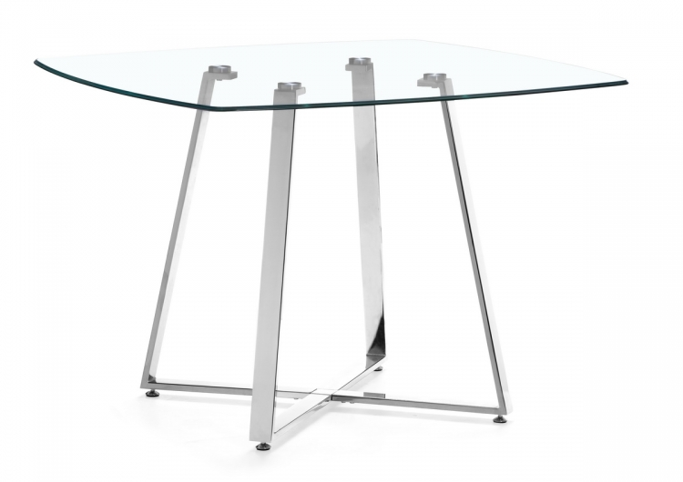 Lemon Drop Dining Table - Zuo Modern