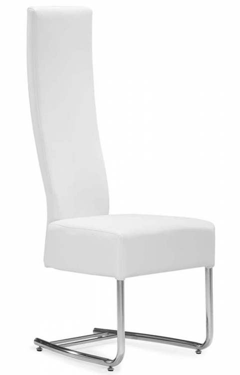 Pen Dining Chair - White