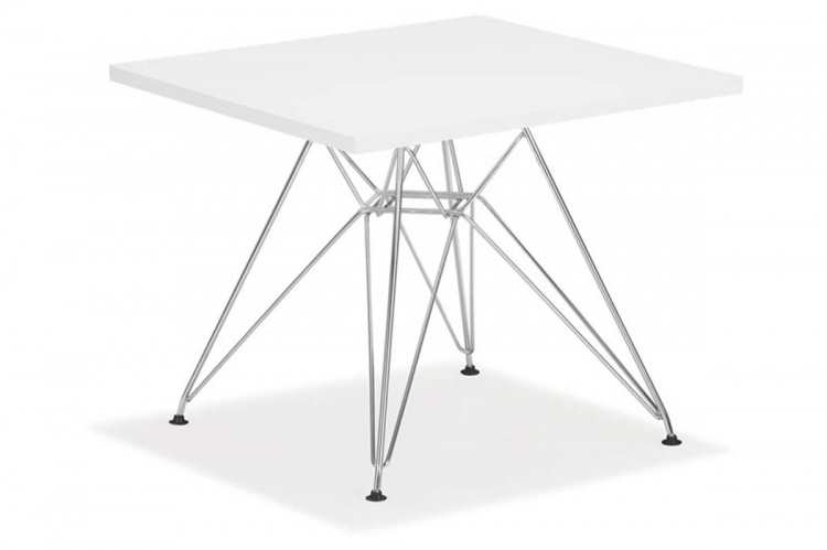 Wacky Table - White - Zuo Modern
