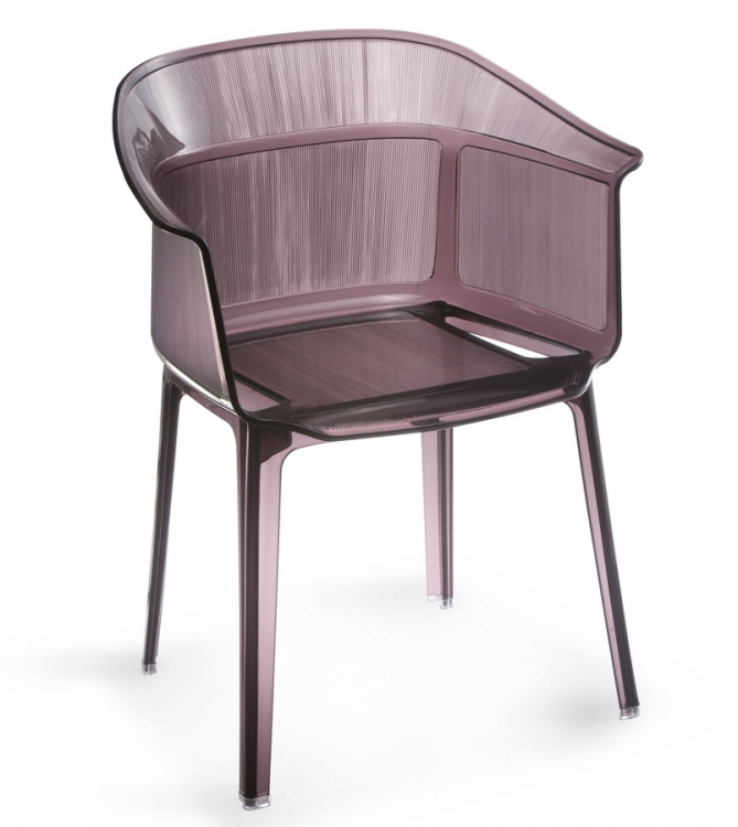 Allsorts Chair - Smoky Gray - Zuo Modern