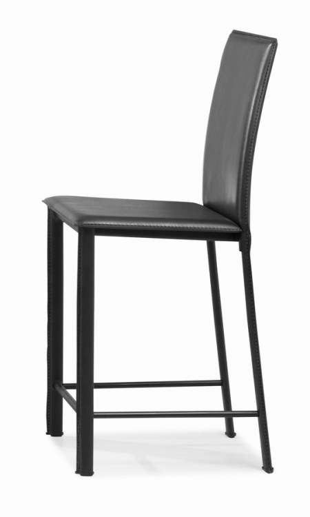 Arcane Counter Chair - Zuo Modern