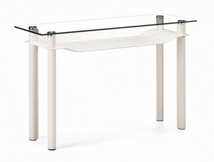 Tier Console Table - Zuo Modern