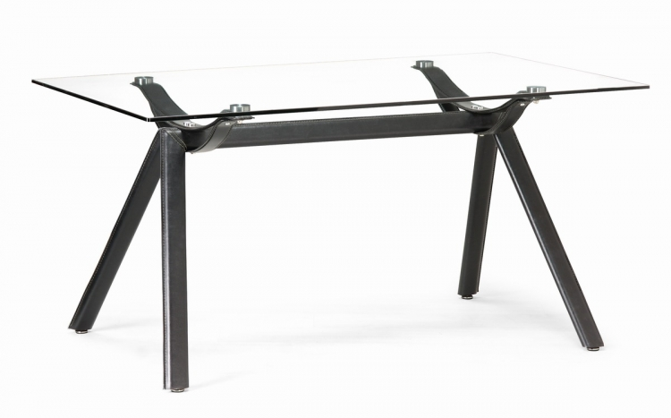 Vex Dining Table - Zuo Modern
