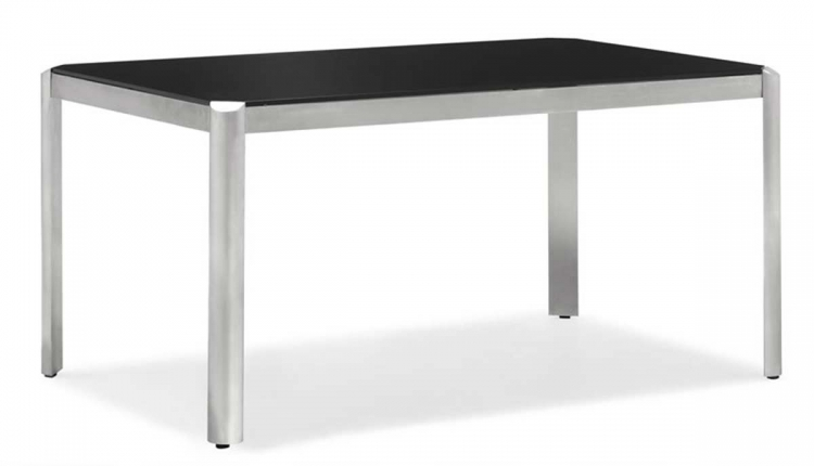 Stylus Dining Table - Black