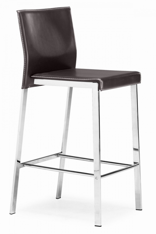 Boxter Counter Stool - Espresso