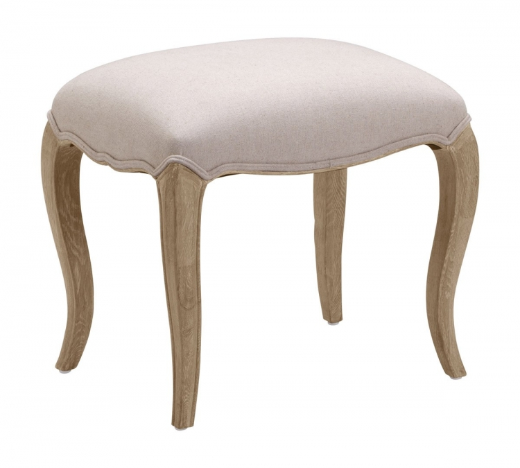 Madrona Stool - Beige