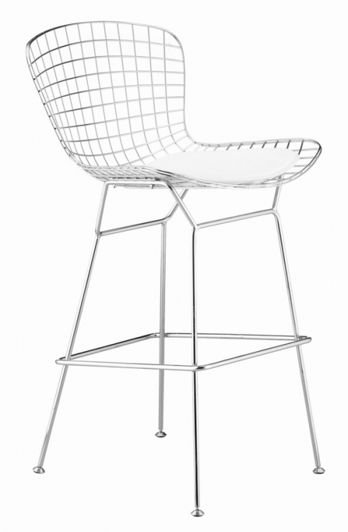 Wire Bar Chair