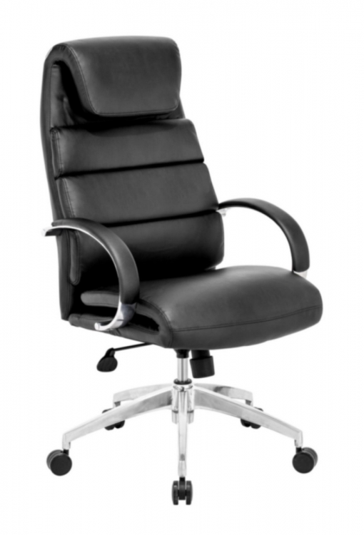 Lider Comfort Office Chair - Black