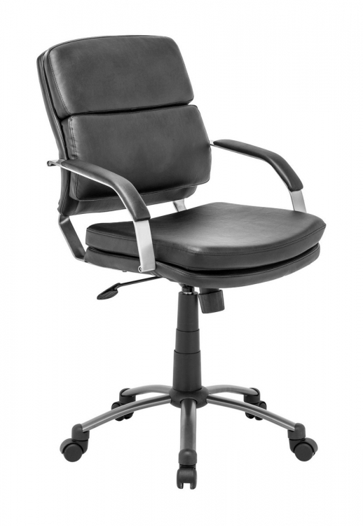 Director Relax Office Chair - Black
