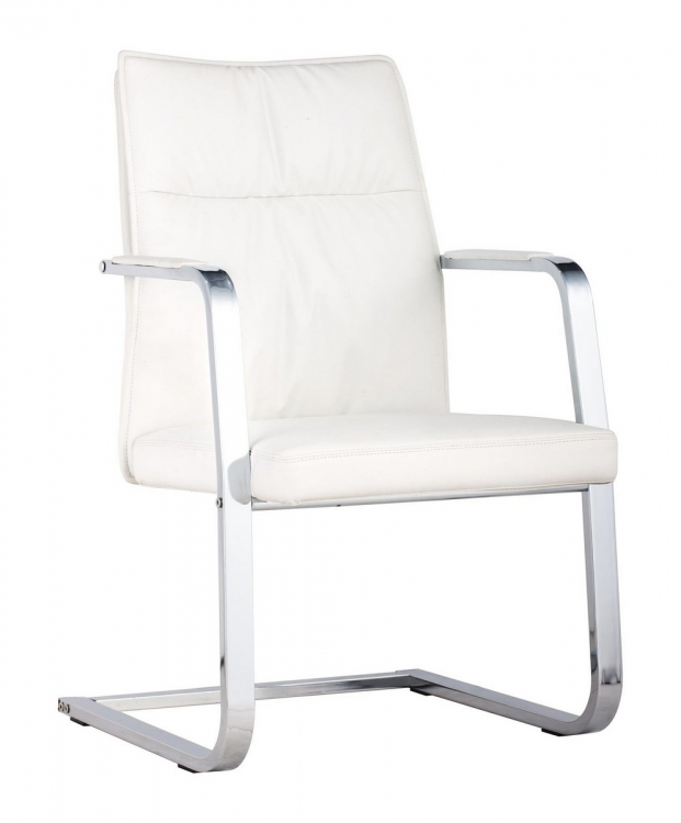 Dean Conference Chair - White
