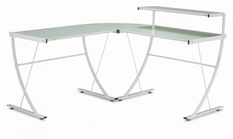 Fighter Desk - Zuo Modern