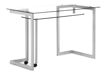 Thrower Desk - Zuo Modern
