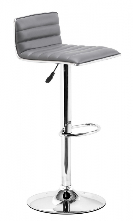 Equation Bar Chair - Gray