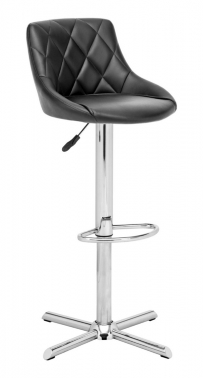 Devilin Bar Chair - Black