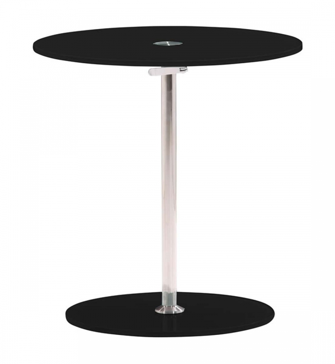 Radical Side Table - Black - Zuo Modern